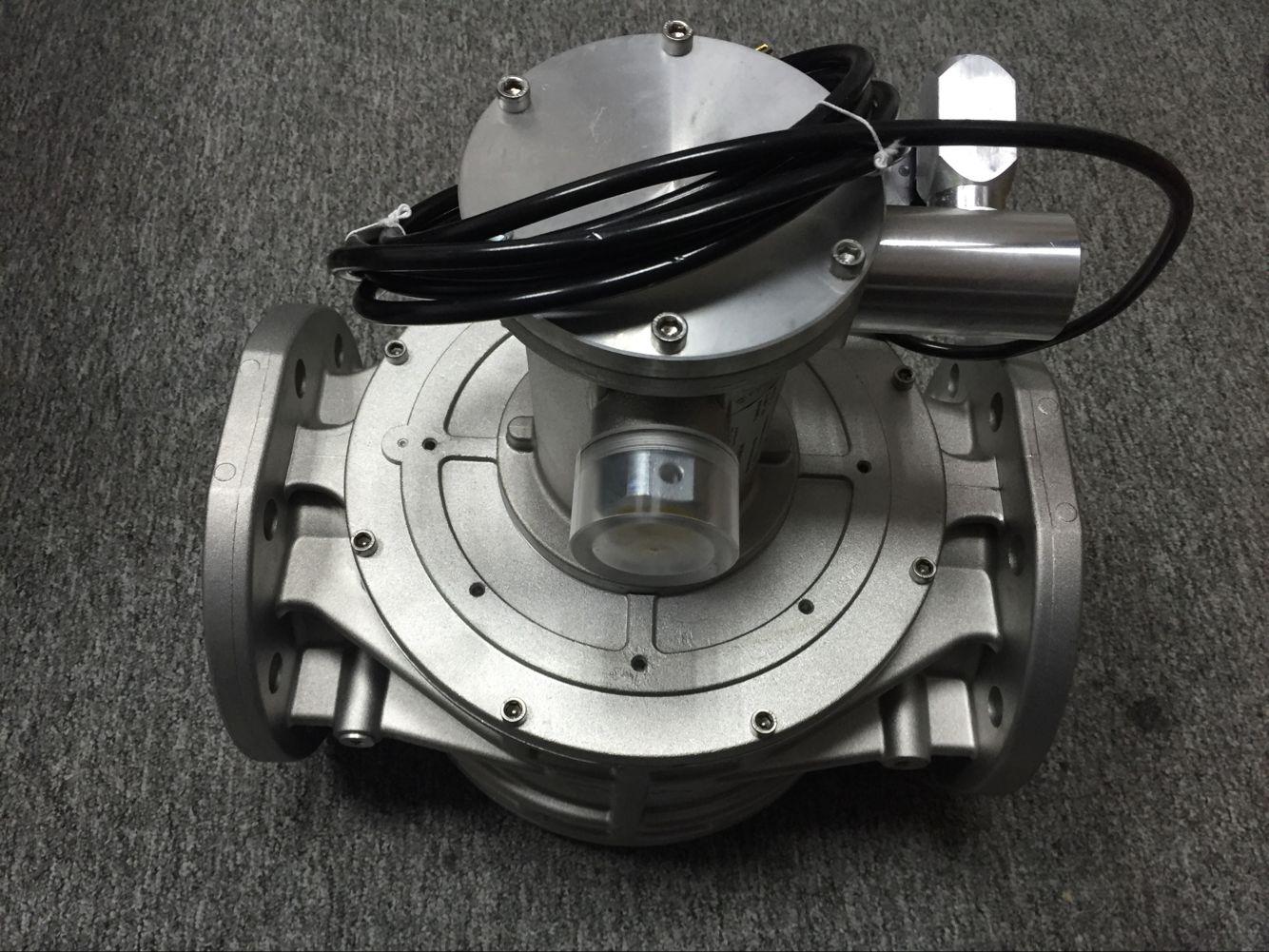 MADAS燃气紧急切断阀常开切断阀M16/RM N.A.马达斯紧急切断电磁阀MADASM16/RM N.A.