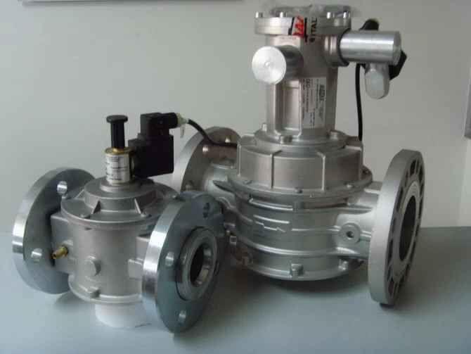 意大利MADAS燃气紧急切断阀M16/RM N.C.常闭电磁阀MADAS切断阀M16/RM N.C