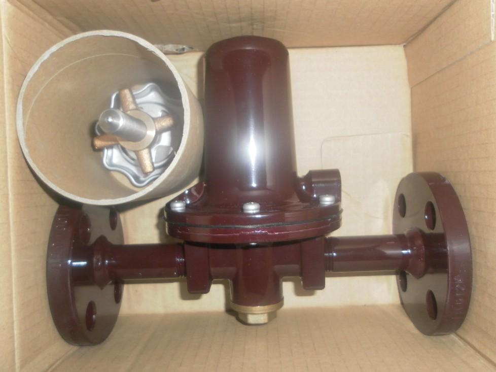 伊藤(ITOKOKI)CM-100-H1  GM-16A-H1燃气减压阀液化气减压阀