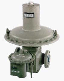 IRRON减压阀RBE4021工商业调压器 RBE4011